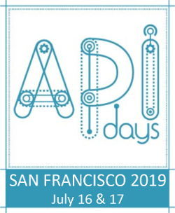 APIdays San Francisco 2019